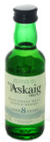 Port Askaig  Aged 8 Years Miniature Bottle