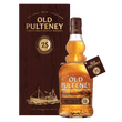 Old Pulteney Aged 25 Years