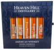 Heaven Hill Distillery Miniature Set