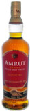 Amrut Madeira Finish
