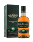 GlenAllachie 10 Year Old Cask Strength, Batch 2