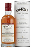 Dingle Single Malt Irish Whiskey, Batch 4