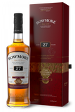 Bowmore Aged 27 Years Vintners Trilogy 3 of 3