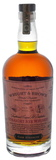 Wright and Brown Cask Strength Rye Whiskey