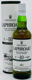 Laphroaig 10 Year Old, Cask Strength, 117.2 Proof, Batch 11