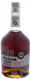 Pike Creek 10 Year Old Rum Barrel Finish Canadian Whisky