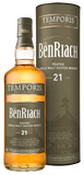 BenRiach Temporis 21 Year Old, Peated