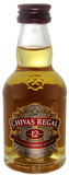 Chivas Regal 12 Year Old, 50ml