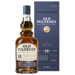 Old Pulteney Aged 18 Years