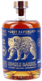 Lost Republic Single Barrel Rye