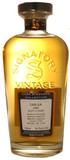 Caol Ila Aged 12 Years by Signatory Vintage Cask Strength Collection