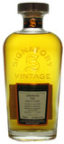 Linkwood 22 Year Old, by Signatory Vintage Cask Strength