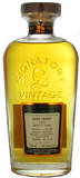 Glen Grant Aged 23 Years by SIgnatory Vintage Cask Strength Collection