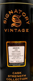 Ardmore 10 Year Old, 2009, Cask Strength by Signatory Vintage