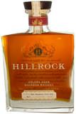 Hillrock Solera Aged Bourbon CA Pinot Noir  #1
