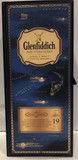"Glenfiddich ""Age of Discovery"" 19 Years Old Bourbon Barrel Reserve"
