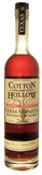 Cotton Hollow 4 Year Old, Texas Straight Bourbon, Barrel Strength