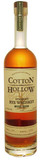Cotton Hollow 4 Year Old, Straight Rye Whiskey