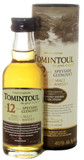 Tomintoul 12 Year Old Oloroso Finish, 50ml