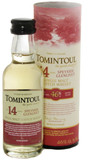 Tomintoul 14 Year Old, 50ml