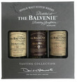 Balvenie Tasting Collection Three Pack
