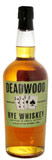 Deadwood Rye Whiskey