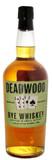 Deadwood Rye