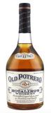 Old Potrero 11 Year Old Single Malt Hotaling's  Whiskey