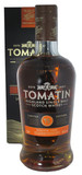 Tomatin 15 Year Old, Limited Edition Moscatel Cask