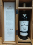 Macallan 30 Year Old, Sherry Oak, 2019 Release