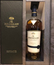 Macallan Estate Bottling