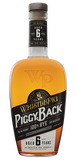 Whistlepig Piggyback