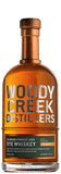 Woody Creek Straight 100% Rye