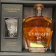 Whistlepig 18 Year Old, Double Malt Rye