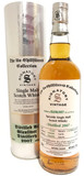 Glenlivet 12 Year Old, 2007 Unchillfiltered by Signatory