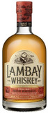 Lambay Single Malt, Cognac Cask Finish