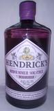 Hendricks Gin Midsummer Solstice
