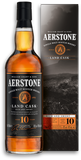 Aerstone 10 Year Old, Land Cask