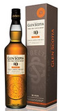 GlenScotia 10 Year Old, Peated