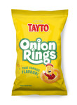 Tayto Onion Rings