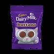 Cadbury Dairy Milk Buttons - 30g