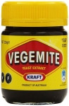Vegemite Yeast Extract - 220g