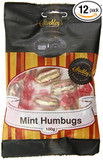 Stockley's Mint Humbugs - 100g