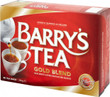 Barry's Tea Bags, Gold - 80 Count