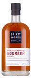 Spirit Works 4 Year Old, 4 Grain Straight Bourbon