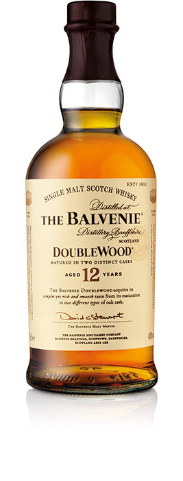 balvenie double wood 12-year-old single malt)