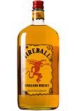 Fireball Cinnamon Flavored Whiskey