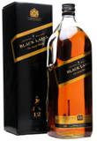 Johnnie Walker Black Label, 12 Year Old, 1.75 Liter