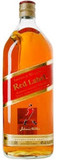 Johnnie Walker Red Label, 1.75 Liter