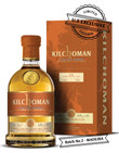 Kilchoman USA Exclusive Small Batch, No 2